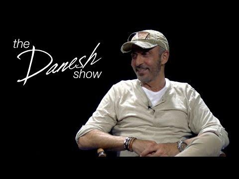 The Danesh  Actor Shaun Toub from Crash, Homeland, and Iron Man Episode 9