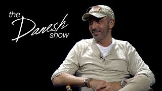 The Danesh Show- Actor Shaun Toub from Crash, Homeland, and Iron Man (Episode 9)