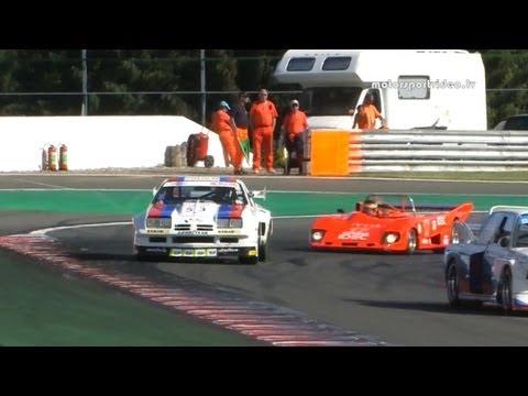 Chevrolet Monza In Spa Francorchamps