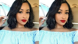 Chit Chat GRWM: Being Happy Again, Fake Friends & A Breakup?