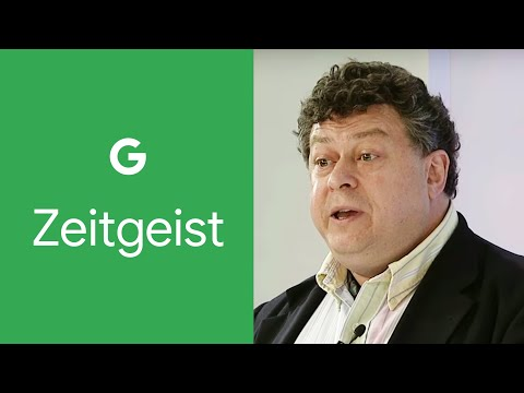 Rediscovering a Lost Science | Rory Sutherland | Google Zeitgeist