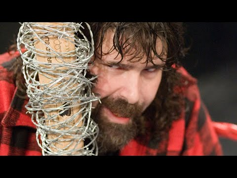 Mick Foley's Wildest Moments: WWE Playlist