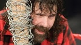 Mick Foley&#39s wildest moments: WWE Playlist