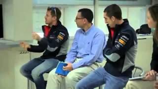 Sebastian Vettel Documentary (Formula 1) Part 2.