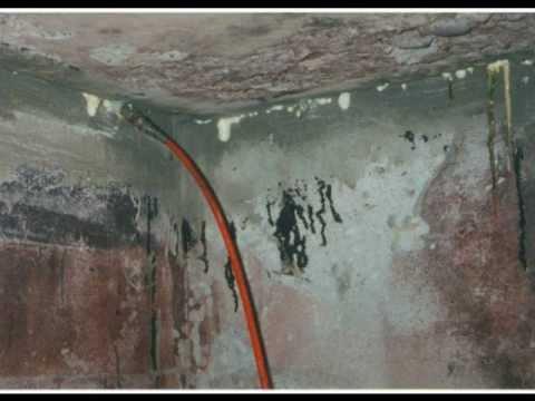 Ajax Wet Leaky Basement Solutions Ajax   1-888-750-0848   Wet Basement
