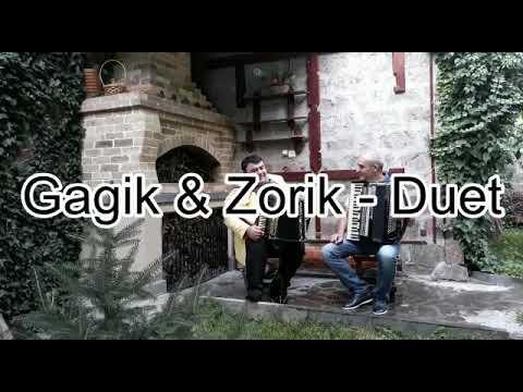 Gagik& Zorik 2019
