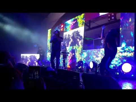ATWT Lecrae Concert  Tulsa Oklahoma