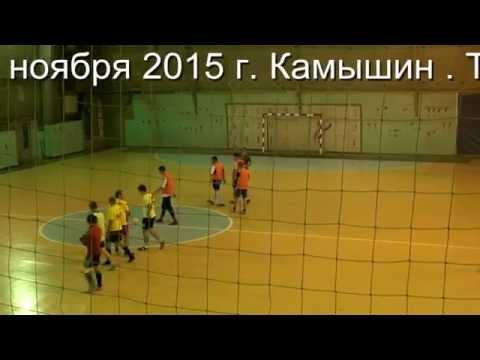 Петров Вал - Торпедо    7-4