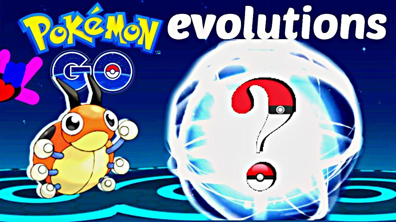 Pokemon Go Gen 2 Evolution Gen 2 Ledyba Evolution Evolving