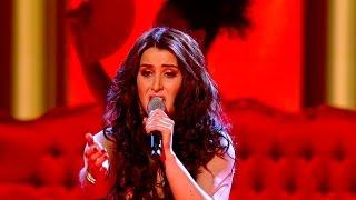 Sheena McHugh Performs Glow Princess Of China The Live Quarter Finals The Voice UK 2015 BBC