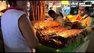 Yo sólo sé que no he cenado - Morelos (09/03/2012)