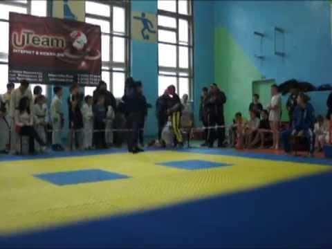 Спортивна Галичина 15.03.2014