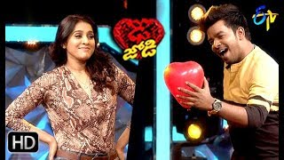 Sudheer | Rashmi | Pradeep | Funny Joke | Dhee Jodi | 27th February 2019 | ETV Telugu