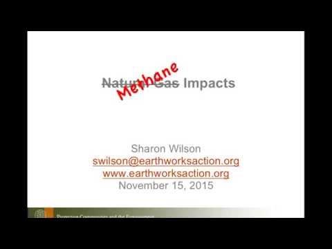 Will Denton feed fracking?