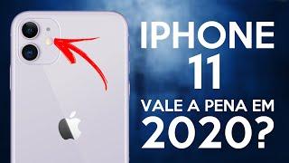 Vale a pena comprar um iPhone 11 em 2020? Será?