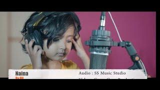 NAINA Cover Oli Mp3 Song Download