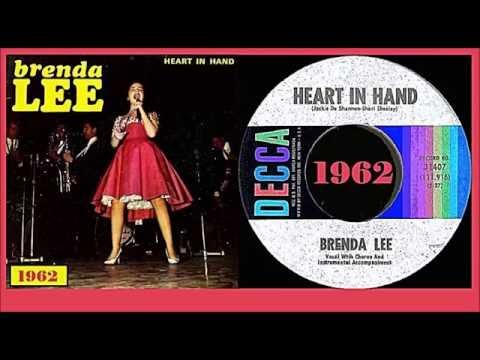 Brenda Lee - Heart In Hand 'Vinyl' 1962