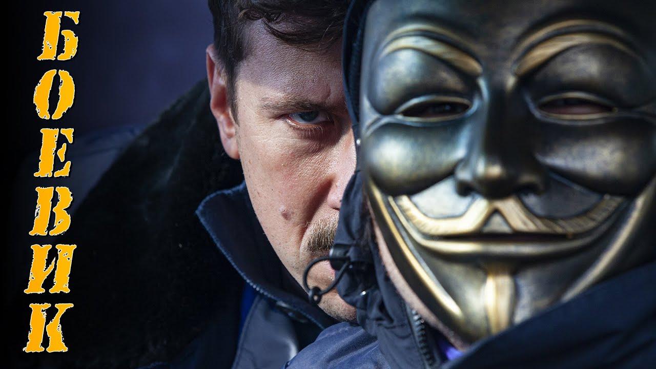 фильмы где ограбляют банки