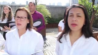 Homenagem Dia das Mães - Instituto Olinto Marques de Paulo & Marjan