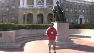 On Wisconsin Campus Tour