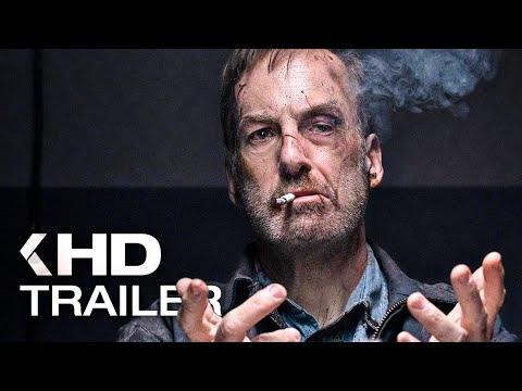 NOBODY Trailer German Deutsch (2021)