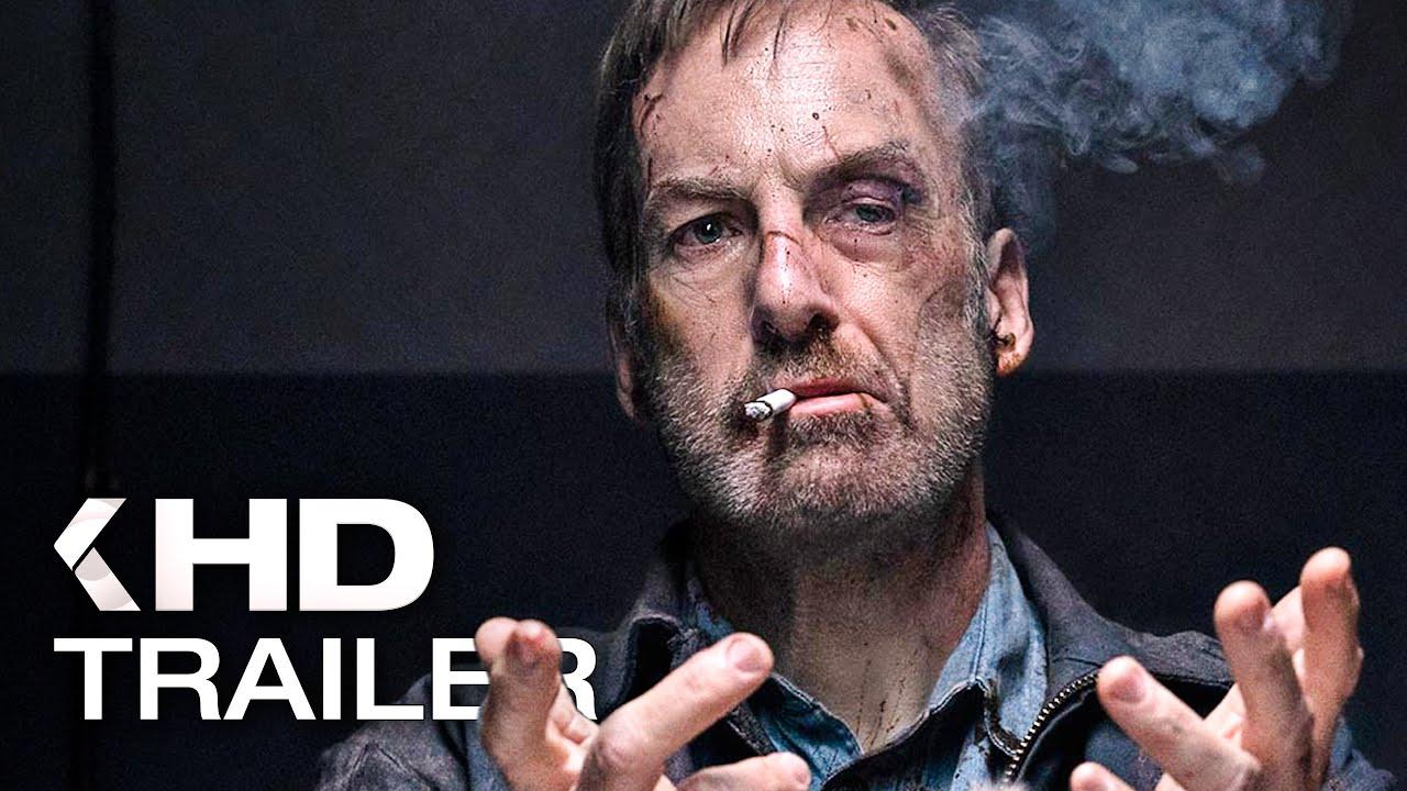 Download NOBODY Trailer German Deutsch (2021)