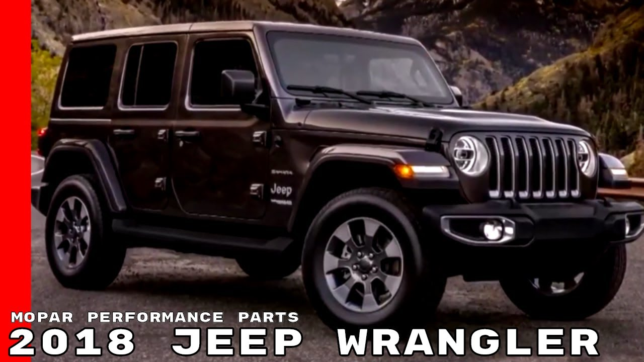 2018 jeep accessories. simple jeep 2018 jeep wrangler mopar performance parts and accessories explained on jeep accessories e