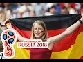 FIFA World Cup Russia 2018 • Promo • Magic In The Air • HD