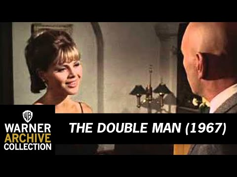 •· Streaming Online The Double Man