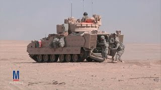 Bradley Fighting Vehicle Facts