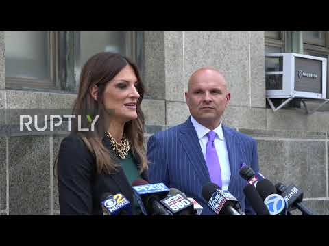 USA: Weinstein switches lawyers again ahead of sexual assault trial