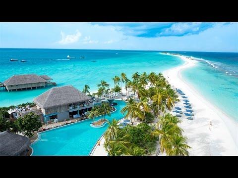 FINOLHU Private Island Maldives
