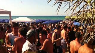 LIDO ZANZIBAR, BEACH PARTY ZANZIBAR SUMMER MUSIC FEST