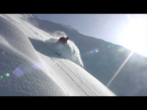 Chugach Powder Guides Heli-Ski Alaska Adventure