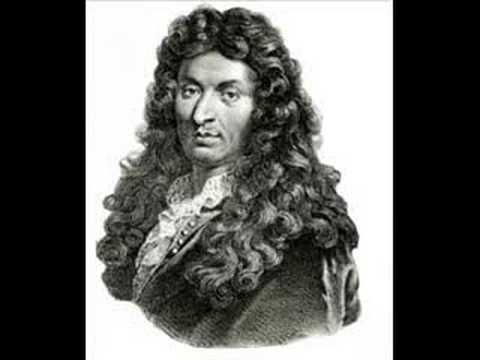 Jean-Baptiste Lully : Les Folies d'Espagne