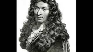 Jean-Baptiste Lully : Les Folies d