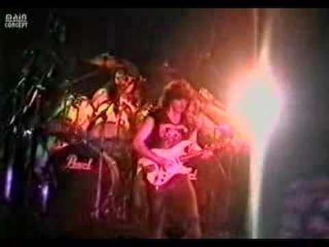 Ritchie Blackmore's Rainbow - Temple Of The King Yokohama-95