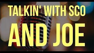 Talkin' with John Scofield and Joe Henderson:  9/3/96