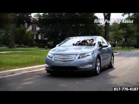 Charming New 2015 Chevrolet Volt Granbury Fort Worth Arlington TX Classic Chevrolet  Granbury Arlington