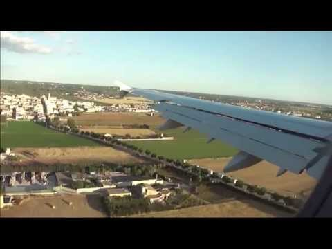 ✈ Holiday flight NIKI Airbus A321 OE-LEW (Full Flight VIE-PMI)