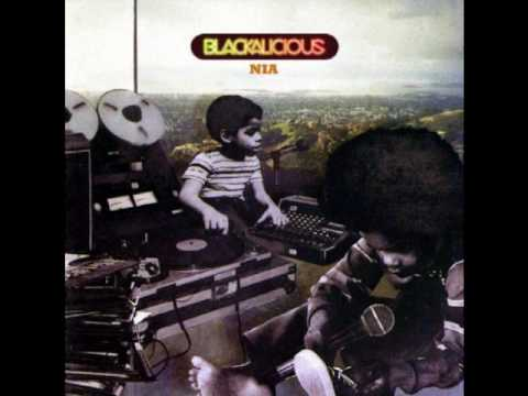 Blackalicious - You Didn't Know That Though