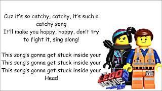 LEGO 2 - Catchy Song (Dillon Francis feat. T-Pain & That Girl Lay Lay) Lyrics