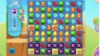 Candy Crush Soda Saga Level 392  No Booster