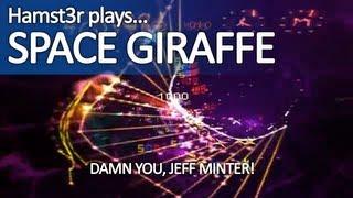 Space Giraffe (1 of 1)