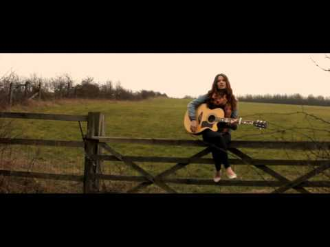 Please Don't Say You Love Me - A Level Music Video 2013