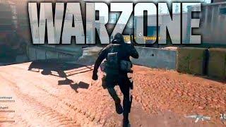 ASÍ ES WARZONE EN TERCERA PERSONA - AlphaSniper97