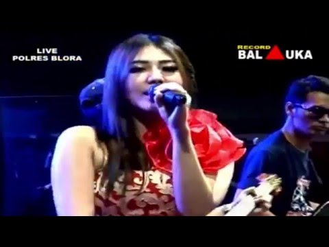 Best dangdut music Via Vallen
