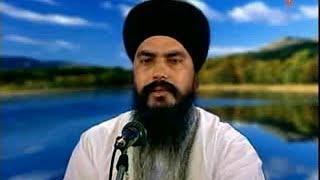 Gurbin Ghor Andhar | Bhai Kulbir Singh Ji Damdami Taksal Wale | New Latest Shabad Gurbani Kirtan