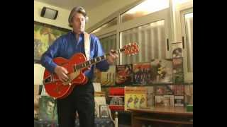 Three - 30 - Blues (DUANE EDDY)