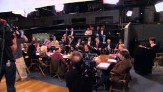 The Seinfeld Reunion- It Could Only Happen On Curb